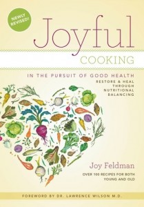 b joyful cooking